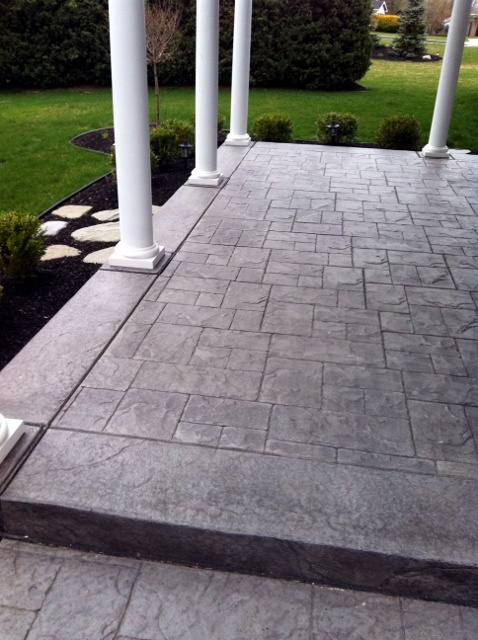 Perfect Stamped Concrete, Driveways, Patios, Foundations, Decorative Concrete